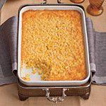 Tee's Corn Pudding Recipe | MyRecipes.com