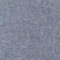 Essex Yarn-Dyed in Indigo