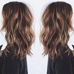 winter hair colour