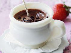 Schokoladencreme ist ein Rezept mit frischen Zutaten aus der Kategorie Dessert. Probieren Sie dieses und weitere Rezepte von EAT SMARTER!