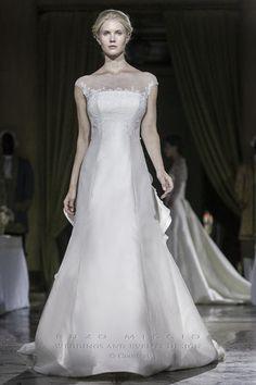 MARIA GIOVANNA wedding dress