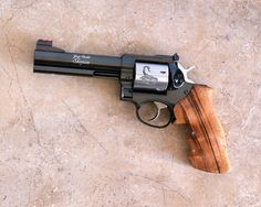 Reeder Custom Guns Skorpion