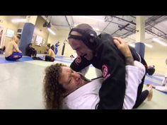 Kurt Osiander's Move of the Week - Escape From Mount - YouTube