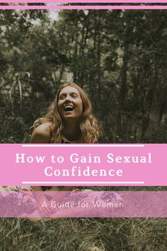 Feeling confident makes sex so much more enjoyable and fun. It's pretty hard to feel sexy and orgasmic when you're feeling unsure of yourself, or don't know what you want, or you're scared to totally let go with your partner. So how can you gain deeper confidence so you can set yourself free and explore your true sensual, orgasmic nature with yourself or a lover? Here are my tips. #sexualconfidence #femalesexuality #selflove #sextips #orgasmtips #sexualempowerment #selfconfidence…