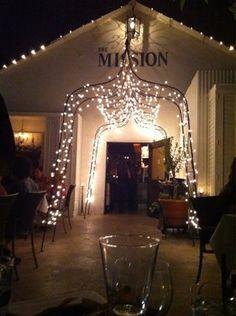 Scottsdale nuevo latino restaurant