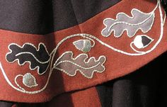 West Kingdom Needleworkers Guild: Projects