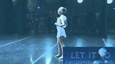 Maddie Ziegler- Let it go