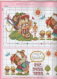 Архів альбомів Everything Cross Stitch, Cross Stitching, Album, Pattern, Christmas, Crossstitch, Gothic, Witch, Cross Stitch Embroidery