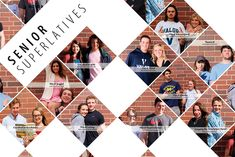 We could do this, but with hexagons, and the leaders? I can't think of the word. The leads of each thing Student Life Yearbook, Yearbook Class, Yearbook Pages, Yearbook Theme, Yearbook Spreads, Yearbook Covers, Yearbook Picture Ideas, Yearbook Pictures, Yearbook Ideas