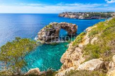 Mallorca: Boat Cruise in Paradise with Lunch - Palma de Mallorca, Spain Lonely Planet, Beautiful Hotels, Beautiful Places, Spa Breaks, Balearic Islands, Top Destinations, Videos Online, White Sand Beach, Sandy Beaches