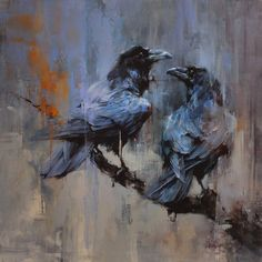 Lindsey Kustusch Animals Paintings #artpeople