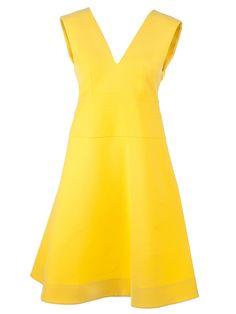 dress - marni 2012