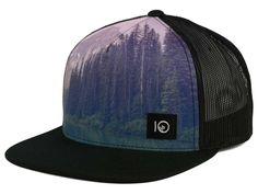 tentree Montague Trucker Hat