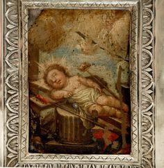 Santo Nino Dormido