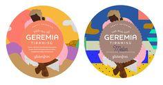 Geremia gluten free identity