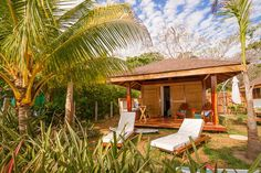 Playa Santa Teresa Vacation Rental - VRBO 451169 - 2 BR Puntarenas Bungalow in Costa Rica, Calista - Boutique Beach Front Bungalows