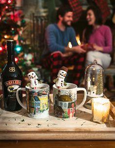 Snowman Spa & Bourbon Brunch