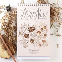Calendar 2018! Full copper foil stamping on all illustrations. They're even more beautiful in real life! ♥️  .  Now available at whimsywhimsical.etsy.com  .  #whimsywhimsical #calendar #copperfoil #calendar2018 #stationery #stationeryaddict #stationerylover #woodland #illustration #artwork #artist #etsy #etsyseller #etsysuccess