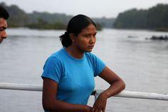 Guyana Woman
