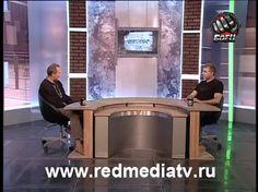 Боевая Магия- передача на Боец ТВ