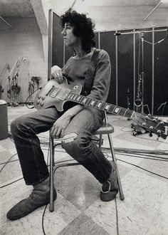 Peter Green #Fleetwood Mac by maggie #Blues-Rock #British
