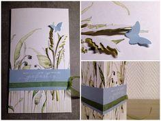 Card Creations by Ellis van Veenendaal