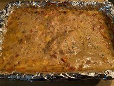 Tea Cakes, Lasagna, Pork, Homemade, Meat, Ethnic Recipes, Kale Stir Fry, Home Made, Pork Chops
