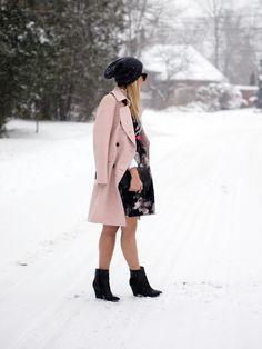 Suburban Faux-Pas: Pink on Pink