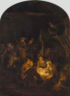 Rembrandt's Top 10 Paintings | Art Reproductions & Canvas Prints of Famous Paintings