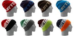 Burton Beanie Collection