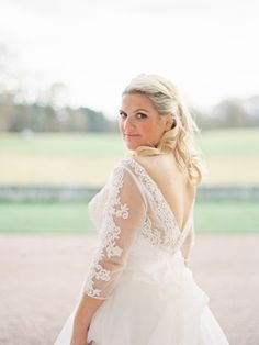 Old School Hollywood Glamour: The Breathtaking Wedding of Charlotte and Teddy | Love My Dress® UK Wedding Blog