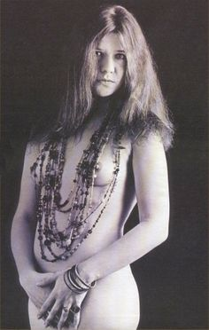 Janis Joplin standing nude via Bob Seidemann. oh wow i'd never seen this picture before. so pretty. i love how Janis kind of exudes a very untraditional energybeauty. Janis Joplin, Rock And Roll, Concert Rock, Rainha Do Rock, Jimi Hendricks, Acid Rock, Los Rolling Stones, Non Blondes, Joe Cocker