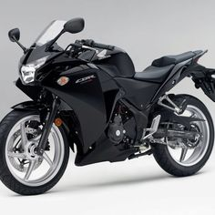 Honda CBR 250R - No doubt what my first bike is going to look like.. gotta start somewhere..