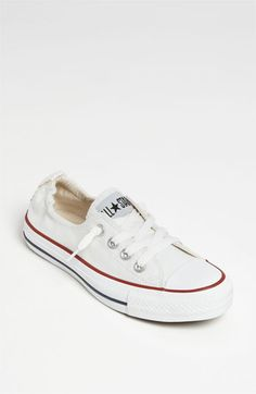 Converse Chuck Taylor®  Shoreline  Sneaker (Women) available at  Nordstrom  White 21275578a