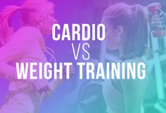 Should I do cardio or weights to lose weight? – Kayla Itsines
