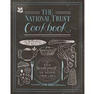 National Trust Cookbook