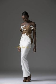 "Popular with a select count of A-listers and famous to have dressed a good number of Brides who have over time constantly made headlines, the highly celebrated womenswear label TUBO has flagged her first Bridal Collection tagged, ""HER FORM"" for 2018.Taking into cognizance the four..."