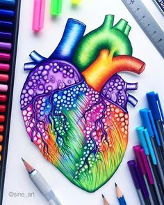 Double tap if you love colors !! Comment your favorite color ⭐️ _ Drawn with Staedtler Karat watercolors and Triplus fineliners ❤️☀️ _ Visit my Etsy store! LINK IN BIO  . . . #arts_mag#artscrowds#artsanity#artspotted#artistsecrets#art_daily#creative_instaarts#blvart#artistic_dome#imaginationarts#artdiscover#artistic_nation#young_artists_help#justartsogram#art_4share#art#heart#mySTAEDTLER#artoftheday