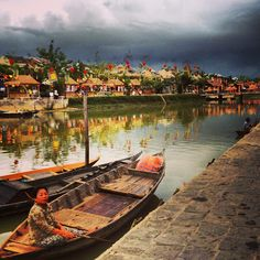 Hoi An, Vietnam, travel, Asia, Holiday, beach, family, love