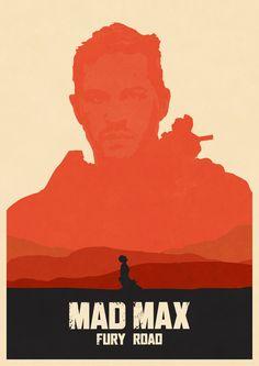 Mad Max : Fury Road by LandLCreations.deviantart.com on @DeviantArt