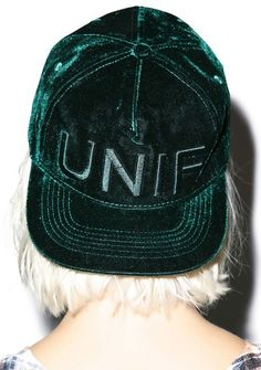 UNIF pearl suede street harajuku street beat baseball cap · HIMI Store ·  Online Store Powered by Storenvy b16e5f55da91