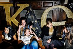 Student Question | Is a Sorority a Good Place for a Feminist?
