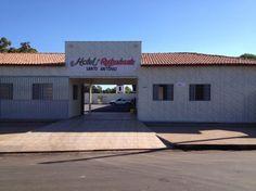 BLOG DO JOSÉ BONIFÁCIO: Santa Filomena ganha seu primeiro hotel de luxo e ...