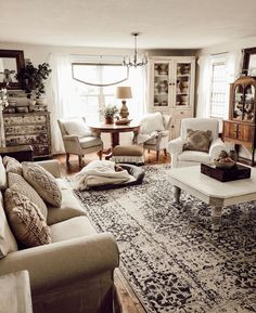 Exceptional rustic farmhouse living room are offered on our website. Have a look and you wont be sorry you did. Home Living Room, Living Room Designs, Living Room Decor, Bedroom Decor, Apartment Living, Bedroom Designs, Bedroom Ideas, Farmhouse Remodel, Home And Deco