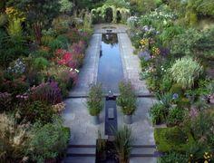 Dillon garden. Dublin. Ireland