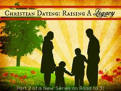 christian teaching on dating The single life: bible study, solo style - susan ellingburg - read about christian dating and get advice, help and resources on christian single living.