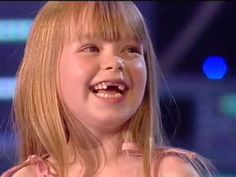 Saturday's semi final of Britain's got talent sees the Gorgeous 6year old Connie Talbot perform Michael Jackson's 'Ben'.Being a potential winner and displaying her talent,she qualified for the final.Check my other videos out for more acts.