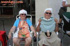 never lose your sense of humor....