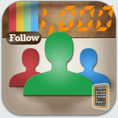 Buy cheap real 1,000 Instagram Followers and get a boost for your Instagram name on the same day. No delays and with guarantee 100% Money Back we stand in top of best Social Networks Promoters.