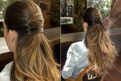 Penteados Fáceis Passo a Passo | I Love Fashion